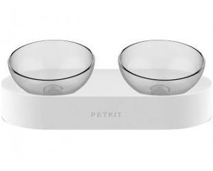 Dubenėlis PETKIT Cat Bowl FRESH NANO Double Material Transparent PC, ABS