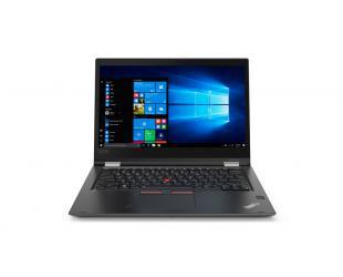 """Nešiojamas kompiuteris LENOVO X380 YOGA 13.3"""" FHD i5-8250U 8GB 256GB SSD Windows 10 pro"""