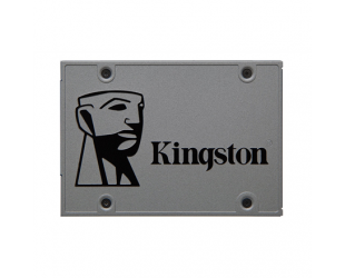 SSD diskas Kingston SUV500/120G, 120 GB