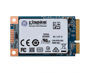 SSD diskas Kingston SUV500MS/240G, 240 GB