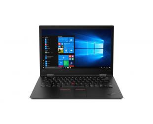 "Nešiojamas kompiuteris Lenovo ThinkPad X1 Yoga 14"" TOUCH WQHD i5-8350U 16 GB 512GB SSD Intel UHD Windows 10 Pro"