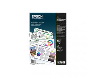Popierius Epson Business 500 vnt, baltas, A4, 80 g/m²