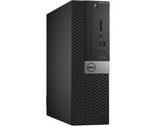 Kompiuteris Dell Optiplex 5050 i5-7500 8GB 256GB SSD Intel HD DVD±RW Windows 10 Pro