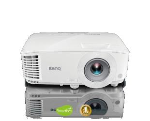 Projektorius Benq Business Series MH733 Full HD
