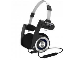 Ausinės Koss Porta Pro apgaubiančios ausis, belaidės, su mikrofonu