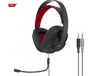 Ausinės Koss GMR-540-ISO apgaubiančios ausis, su mikrofonu