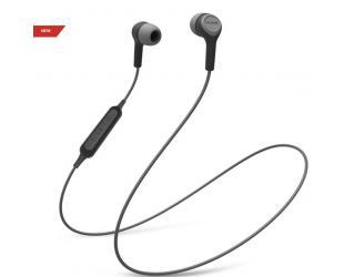Ausinės Koss BT115i įstatomos į ausis, belaidės, su mikrofonu