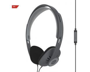 Ausinės Koss KPH30iK apgaubiančios ausis, su mikrofonu