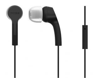 Ausinės Koss KEB9iK įstatomos į ausis, su mikrofonu