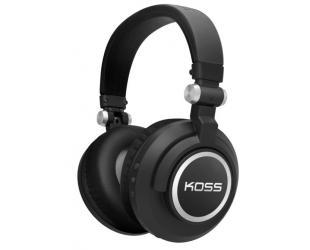 Ausinės Koss with active Noice cancelation BT540i apgaubiančios ausis, belaidės, su mikrofonu