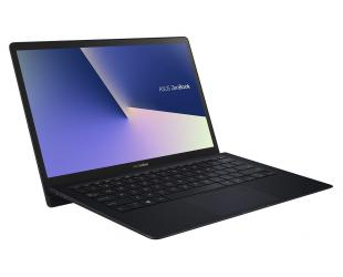 "Nešiojamas kompiuteris Asus ZenBook S UX391UA-EG020T Deep Dive Blue 13.3"" FHD i5-8250U 8GB Windows 10"