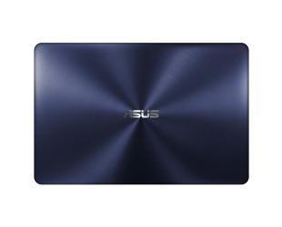 "Nešiojamas kompiuterisAsus ZenBook Pro UX550GD-BN025T Blue 15.6"" IPS FHD i5-8300H 8 GB 512 GB SSD NVIDIA GeForce 1050 4 GB Windows 10"