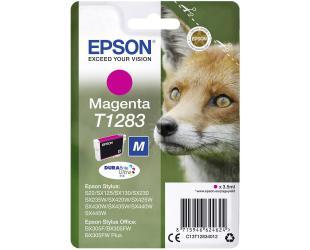 Rašalo kasetė Epson T1283, Magenta