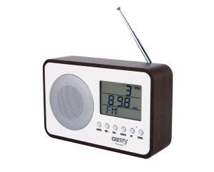Radijo imtuvas Camry Digital Radio CR 1153 White