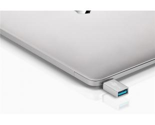 USB adapteris Goobay USB-C to USB A 3.0 adapter 56620 USB Type-C, USB 3.0 female (Type A), Silver