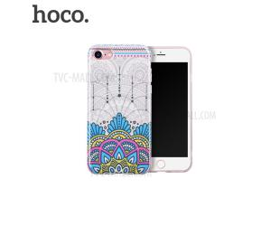Dėklas hoco. Doren series, Apple, iPhone 7/8, TPU, Mėlyna