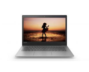 """Nešiojamas kompiuteris Lenovo IdeaPad 120S-14IAP Grey 14"""" FHD N4200 4GB Windows 10"""