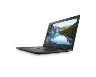 "Nešiojamas kompiuteris Dell G3 15 3579 Black 15.6"" IPS FHD i7-8750H 8GB GeForce 1050 Ti 4GB Windows 10"