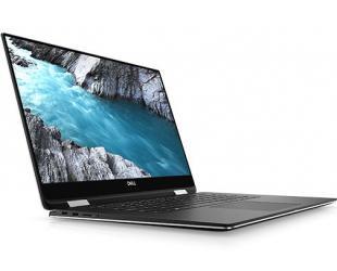 "Nešiojamas kompiuteris Dell XPS 15 9575 Silver 15.6"" TOUCH FHD i7-8705G 8 GB 512GB SSD AMD Radeon RX Vega 870 4 GB Windows 10 Pro"