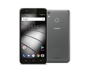 """Išmanusis telefonas GIGASET GS270 PLUS Grey 5.2"""" IPS 32 GB Dual SIM"""