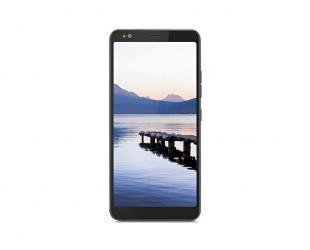 "Išmanusis telefonas GIGASET GS370 Black 5.7"" IPS 32 GB Dual SIM"