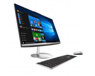 "Kompiuteris Asus Vivo ZN242GDK AIO 23.8"" i5-8300H 8GB 1TB+128GB SSD NVIDIA GeForce GTX1050 Windows 10"
