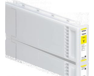 Rašalo kasetė Epson UltraChrome XD T694400, Yellow