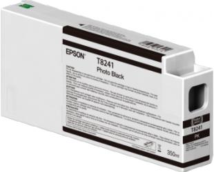 Rašalo kasetė Epson T824100 UltraChrome HDX/HD, Photo Black