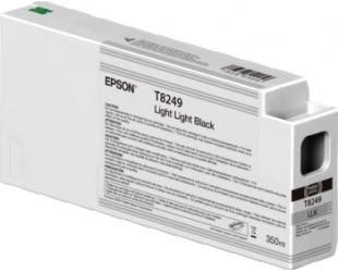 Rašalo kasetė Epson T824900 UltraChrome HDX/HD catrige, Light light Black