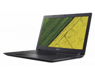 "Nešiojamas kompiuteris Acer Aspire 3 A315-33 Black 15.6"" N3060 4GB Windows 10"