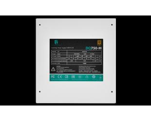 Maitinimo blokas Deepcool DP-GD-DQ750M, 750W