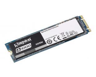 SSD diskas Kingston SA1000M8/480G, 480 GB