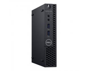 Kompiuteris Dell OptiPlex 3060 i3-8100T 4 GB 128 GB SSD Intel HD Linux