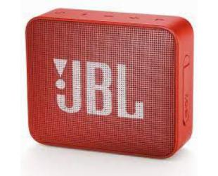 Belaidės kolonėlės JBL GO 2 atsparios drėgmei bluetooth