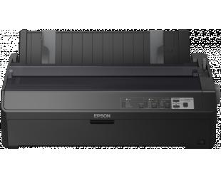 Adatinis spausdintuvas Epson FX-2190II Mono, Dot matrix, Standard, Black