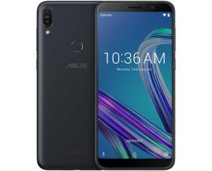 "Išmanusis telefonas Asus ZenFone Max Pro Deepsea Black 6"" IPS 64 GB Dual SIM"