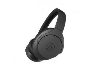 Ausinės Audio Technica Noise Cancelling ATH-ANC700BTBK apgaubiančios ausis, belaidės, su mikrofonu