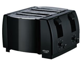Skrudintuvas Adler AD 3211 Black 1300W