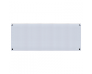 Šildytuvas Mill Glass MB1000L DN G, 1000 W