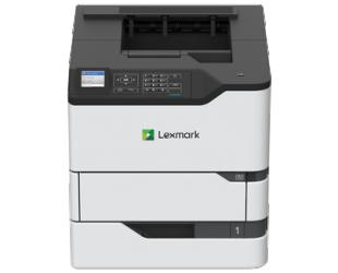 Lazerinis daugiafunkcinis spausdintuvas Lexmark MS823dn