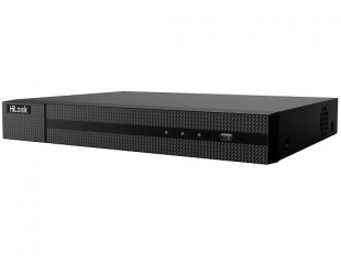 NVR tinklinis įrašymo įrenginys Hikvision NVR-104MH-C/4P 4-ch