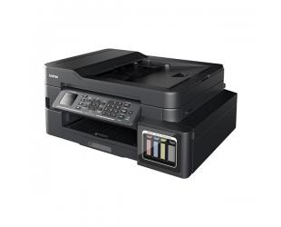 Rašalinis daugiafunkcinis spausdintuvas Brother 4-in-1 MFCT910DW