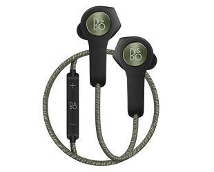 Ausinės Beoplay H5/wireless - Moss Green įstatomos į ausis, belaidės
