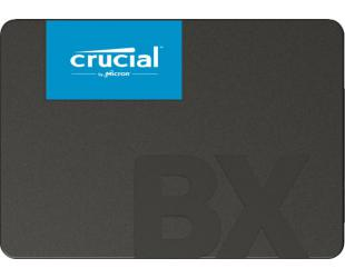 SSD diskas Crucial CT120BX500SSD1, 120 GB