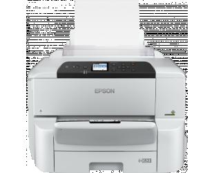 Rašalinis spausdintuvas Epson WF-C8190DW