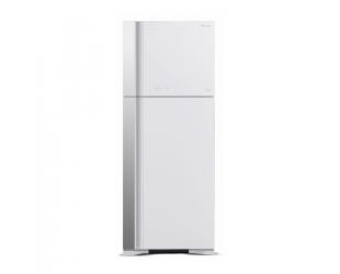 Šaldytuvas Hitachi R-VG540PRU7 (GPW) Glass White