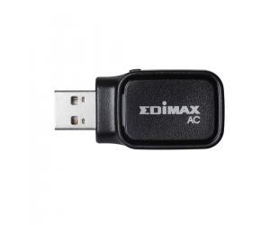 USB Wi-fi adapteris Edimax AC600 Dual-Band