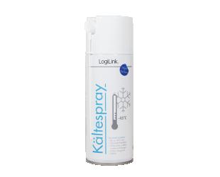 Valiklis Logilink RP0014 Cooling Spray, 400 ml