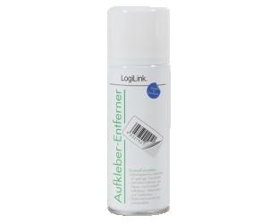 Etikečių valiklis Logilink RP0016 Label Remover, 200 ml