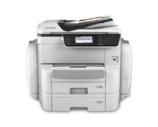 Rašalinis daugiafunkcinis spausdintuvas Epson WF-C8690DWF